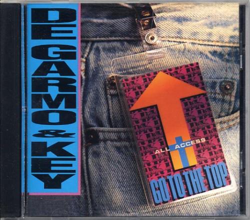 DeGarmo & Key - Go to the Top (1991)