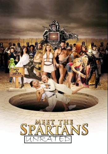 Meet the Spartans / Знакомство со спартанцами (2008)