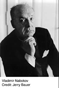 Image of Vladimir Nabokov
