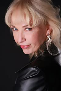 Image of Rosemary Ellen Guiley