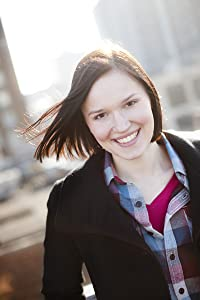 Image of Veronica Roth