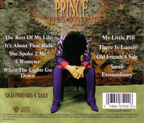 The best and worst prince album covers lotusflower plectrumelectrum aoa hitnrun close contender the vault of4s which would have been a great cover had they just used the photo of prince mightylinksfo