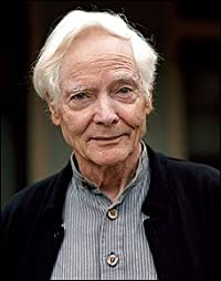 Image of W. S. Merwin