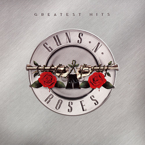 Gun's & Roses - The Greatest Hits