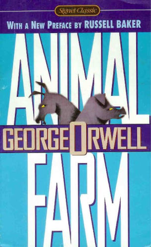 Compare and Contrast Essay Animal Farm
