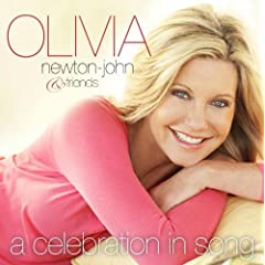 A Celebration in Song  Olivia Newton-John