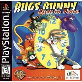 Bugs Bunny Games 5