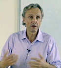 Image of Richard Tarnas