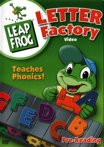 leapfrog letter factory dvd cover on phonemic awareness worksheets pdf