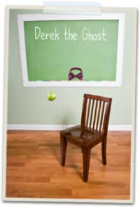 Image of Derek The Ghost