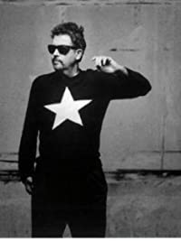 Image of Tom Robbins