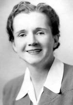 Image of Rachel L. Carson