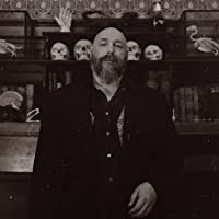 Image of Warren Ellis