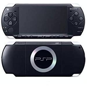 Price List  PlayStation Portable 2000 System - Piano Black