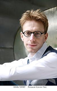 Image of Daniel Tammet