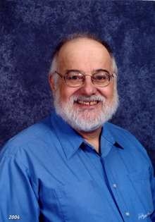 Image of Salvatore Amico M. Buttaci