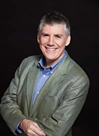 Image of Rick Riordan