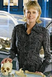 Image of Kathy Reichs