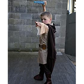 Star Wars Child's Jedi Knight Costume