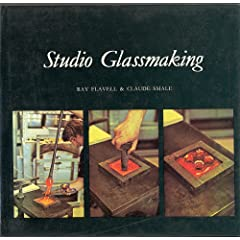Glassblower.Info - Studio Glassmaking - Flavell