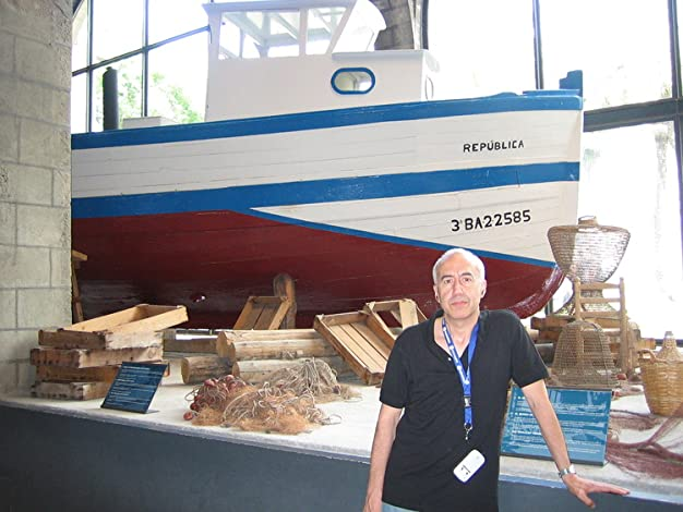 Un barco chamado REPÚBLICA