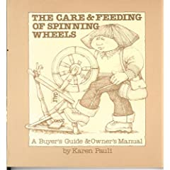 The Care and Feeding of Spinning Wheels