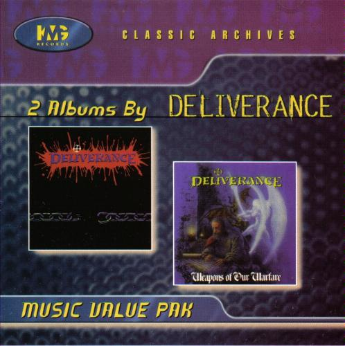 Deliverance - Weapons of Our War (1998)