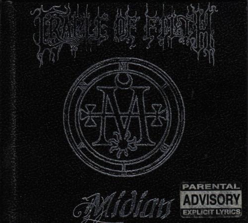 Cradle of Filth Album Covers The Cradle of Filth Album