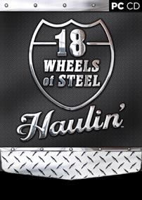تحميل لعبة 18wos:haulin لعبة شاحنات