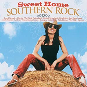 Various Artists - Southern Rock Essentials
