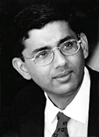 Image of Dinesh D'Souza