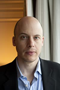 Image of Lev Grossman