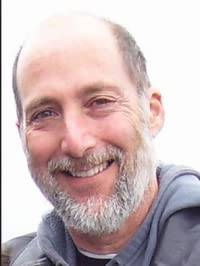 Image of Tom Shroder