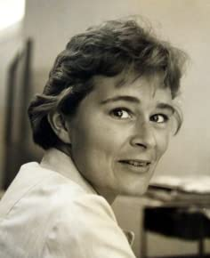 Image of Barbara Holland