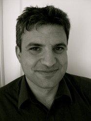 Image of Dave Zirin