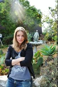 Image of Amber Benson