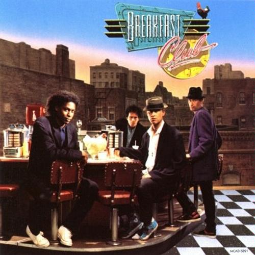 [1987] Breakfast Club   Breakfast Club [cdrip   Flac] preview 1
