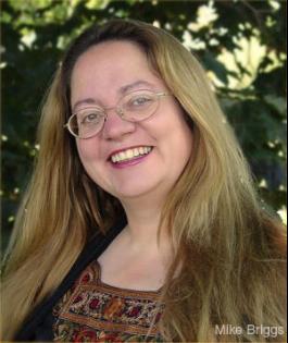 Image of Patricia Briggs