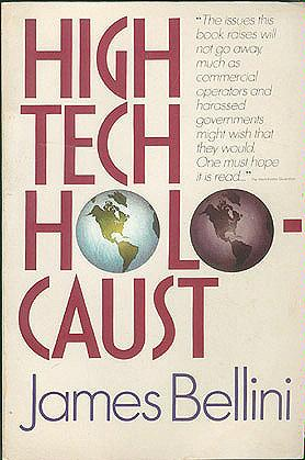High Tech Holocaust, Bellini, James