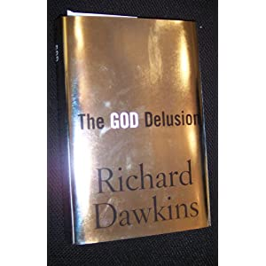 God Delusion and the Greatest Show on Earth