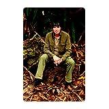 Amazon's Brian Cox Page