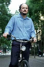 Image of Jeffrey Eugenides