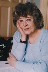 Image of Diana Wynne Jones