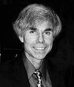 Image of Douglas R. Hofstadter