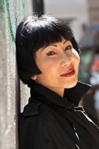 Image of Amy Tan