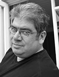 Image of Ben Aaronovitch