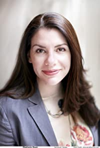 Image of Stephenie Meyer