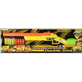 Buy Bee Bee Gun http://www.imshopping.com/question_answer/buzz-bee-double-shot-nerf-gun-retail-store-toys