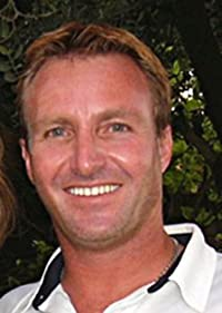 Image of Darren G. Burton