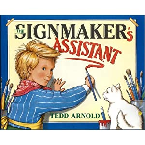 copy of the signmakers assistant
